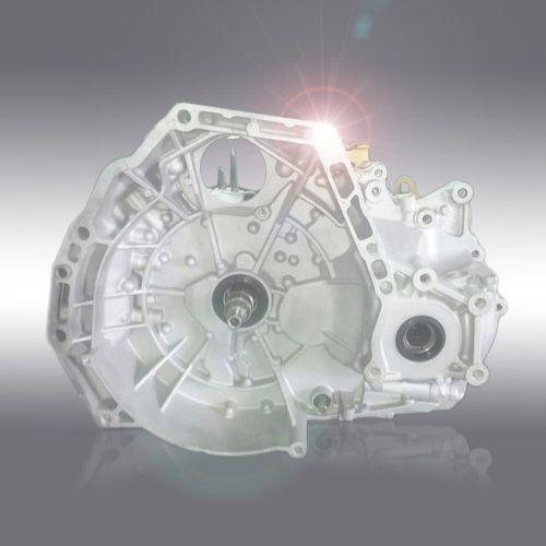 本田雅阁2.3自动变速箱维修案例