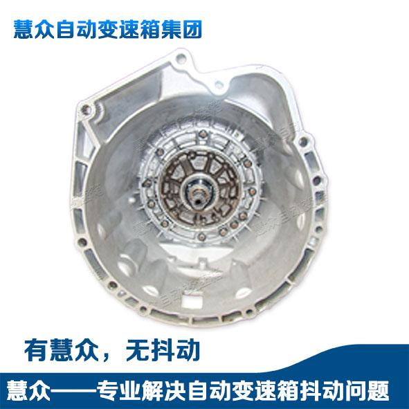 330 6HP-19自动变速箱总成