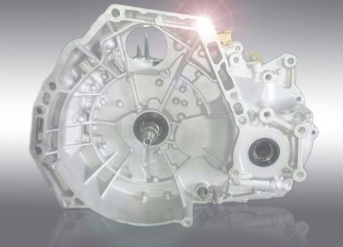 本田雅阁2.3l轿车自动变速箱案例