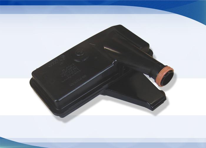 奥迪0b5自动变速箱滤网 波箱油格