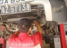 慧众汽车自动变速箱维修