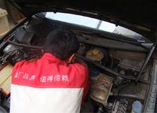 帕萨特B5自动变速箱维修案例