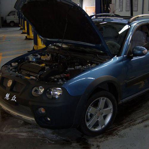 自动变速箱维修 供油压力不够导致不升档